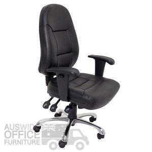PU300 Operator Chair